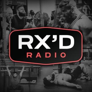 RX'D RADIO
