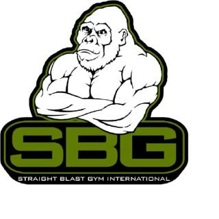 SBG Podcast