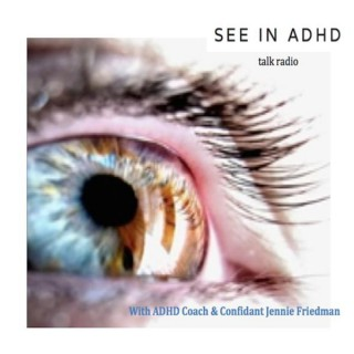 See in ADHD