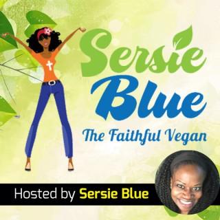 Sersie Blue The Faithful Vegan