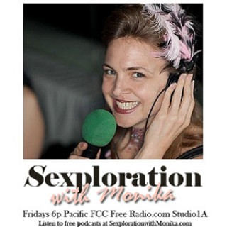Sexploration with Monika