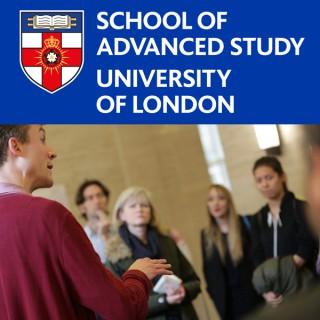 Literature Studies at the School of Advanced Study