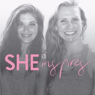 SHE.Inspires