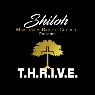 Shiloh's T.H.R.I.V.E. Podcast
