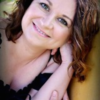 Simply Being ~ Rioha Fortner