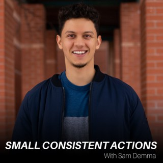 Small Consistent Actions