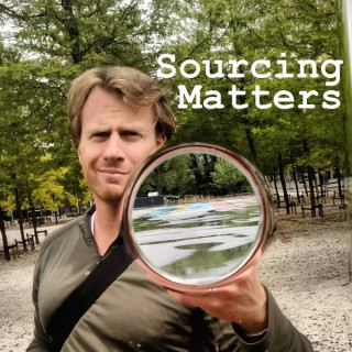 Sourcing Matters.show