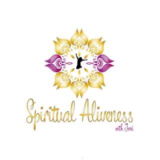Spiritual Aliveness with Joni