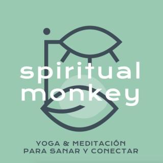 Spiritual Monkey Podcast