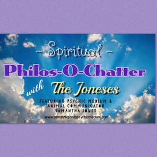 Spiritual Philos-O-Chatter with the Joneses