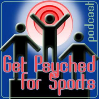 Sports Psychology Podcast by Peaksports.com