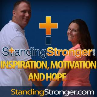 Standing Stronger Podcast