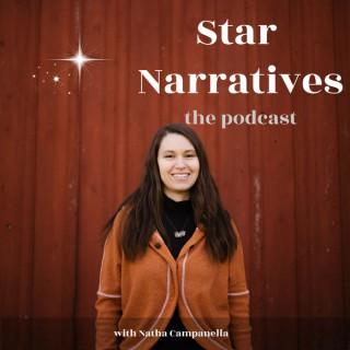 Star Narratives: The Podcast