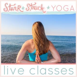Starr Struck Yoga: Live Yoga Classes