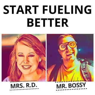 Start Fueling Better: Nutrition & Wellness