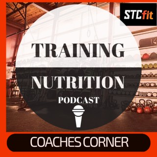 STCfit Learning Podcast