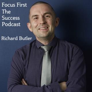 Success Tips by Richard Butler