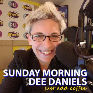 Sunday Mornings With Dee Daniels
