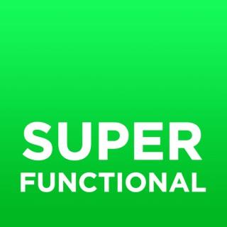 Superfunctional