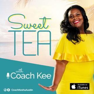 Sweet Tea With Coach Kee