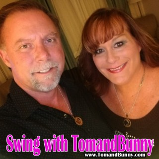 Swing with TomandBunny