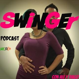 Swinger Mexico Podcast