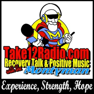 Take 12 Recovery Radio