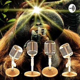 Talking Orangutans Podcast