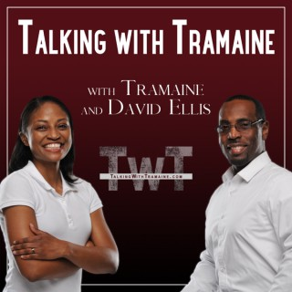 Talking with Tramaine