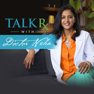 TalkRx with Doctor Neha