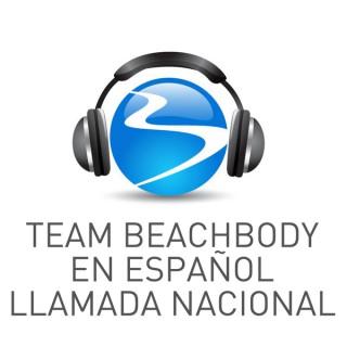 Team Beachbody Coach Podcast en Espanol