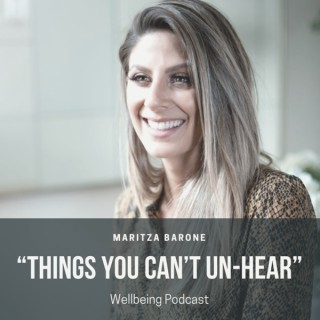 Things You Can't Un-Hear