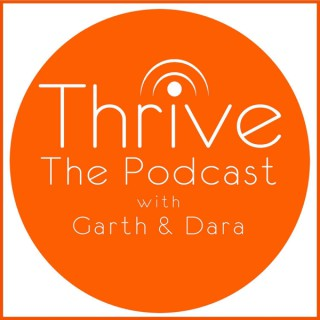 The Thrive Podcast