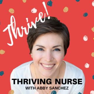 Thriving Nurse
