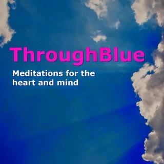 ThroughBlue