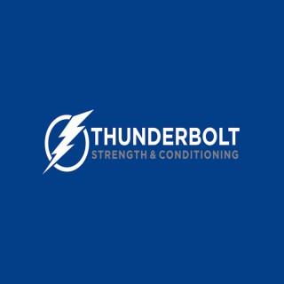 Thunderbolt Strength Podcast