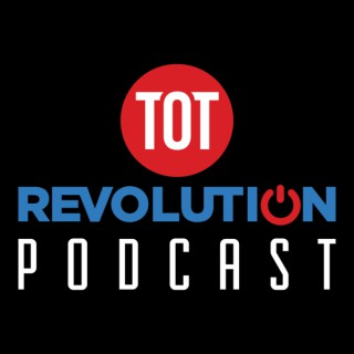 TRT Revolution Podcast