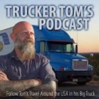 Trucker Tom's Podcast