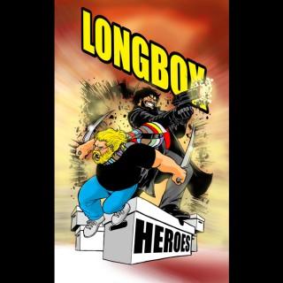 Longbox Heroes After Dark