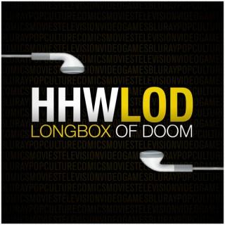 Longbox of Doom