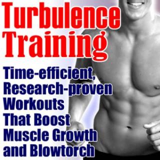 Turbulence Training Podcast