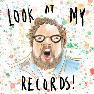 Look At My Records!