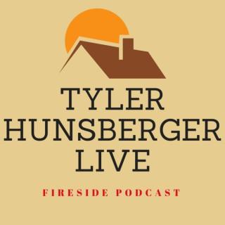 Tyler Hunsberger Live Podcast