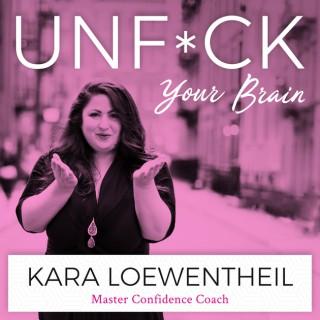 UnF*ck Your Brain to Create Feminist Confidence