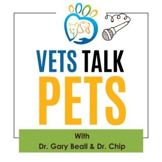 Vets Talk Pets