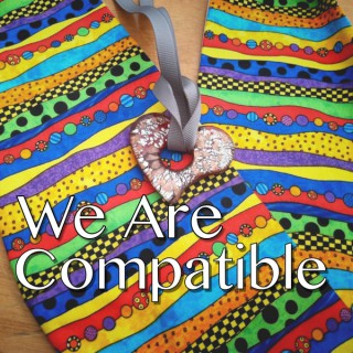 We Are Compatible