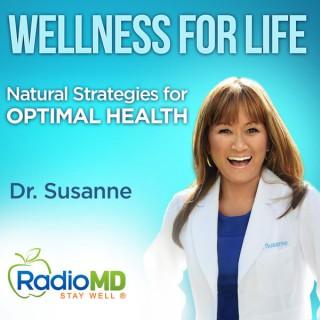 Wellness For Life Radio