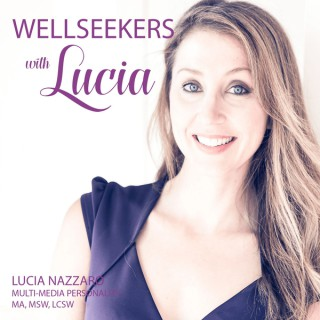 WellSeekers with Lucia