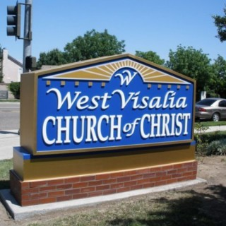 West Visalia Church of Christ