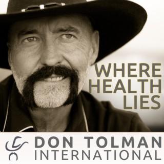 Where Health Lies